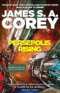 Persepolis Rising: Expanse 7: Barnes & Noble Exclusive Edition