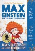 Max Einstein 01 The Genius Experiment