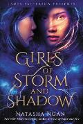 Girls of Storm & Shadow