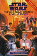 Star Wars The Mos Eisley Cantina Pop Up