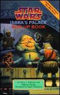 Jabbas Palace Pop Up Book