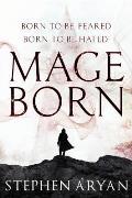 Mage Born Age of Dread Book 1