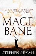 Magebane Age of Dread Book 3