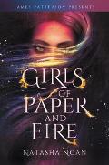 Girls of Paper and Fire: Girls of Paper and Fire 1
