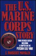 Us Marine Corps Story