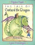Tale Of Custard The Dragon