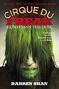 Cirque Du Freak 07 Hunters Of The Dusk