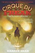 Cirque Du Freak 05 Trials Of Death