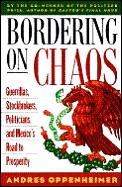 Bordering On Chaos Guerrillas Stockbrock