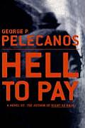 Hell To Pay - Signed Edition