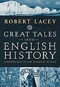 Great Tales From English History Cheddar