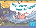 Eensy Weensy Spider Sing Along Stories