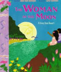 Woman In The Moon Hawaii