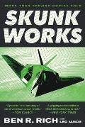 Skunk Works A Personal Memoir of My Years at Lockheed