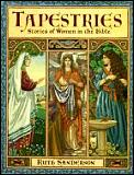 Tapestries Stories Of Women In The Bible