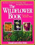 Wildflower Book From The Rockies West
