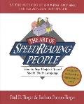 Art of Speed Reading People Harness the Power of Personality Type & Create