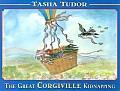 Great Corgiville Kidnapping