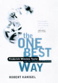 One Best Way Frederick Winslow Taylor