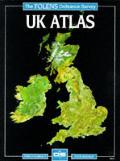 Folens Ordnance Survey Uk Atlas
