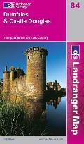 Dumfries and Castle Douglas