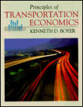 Principles Of Transportation Economics
