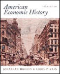 American Economic History 5th Edition Y Series I