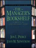 The Manager's Bookshelf