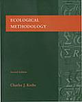 Ecological Methodology 2nd Edition