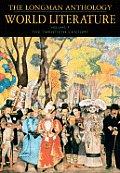 Longman Anthology Of World Literature Volume F