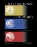 International economics.