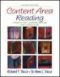 Content Area Reading Literacy & Lear 7th Edition