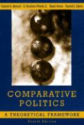Comparative Politics A Theoretical 4th Edition