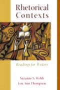 Rhetorical contexts