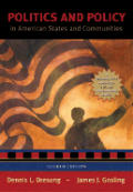 Politics & Policy In American States & C