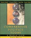 Comparative Politics Today 8TH Edition