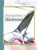 Foundations of Mathematics (04 Edition)