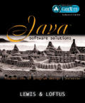 Java Software Solutions 3rd Edition