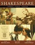 Shakespeare Script Stage Screen