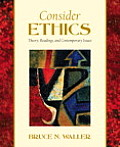 Consider Ethics Theory Readings & Contem