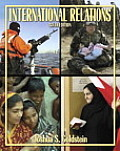 International Relations (6TH 05 - Old Edition)