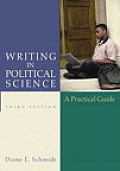Writing in Political Science