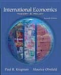 International Economics Theory & Pol 7th Edition