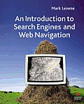 Intro. To Search Engines and Web Navigation (05 Edition)