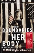 Boundaries Of Her Body The Troubling His