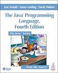 Java Programming Language 4th Edition