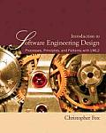 Introduction to Software Engineering Design Processes Principles & Patterns with UML2