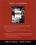 Computer Networking-study Companion (07 Edition)