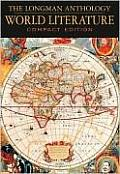 Longman Anthology Of World Lit Compact E