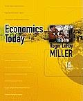 Economics Today Plus Myeconlab in Coursecompass Plus eBook Student Access Kit (Myeconlab)
